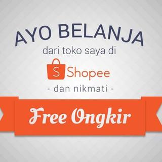 Crystal X Bogor Via Shopee Free Ongkir