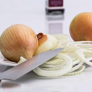 Diet Alami, Cepat Dan Sehat untuk Pria Dewasa, bawang merah, bawang putih, bawang bombai