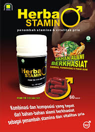 herbastamin program hamil