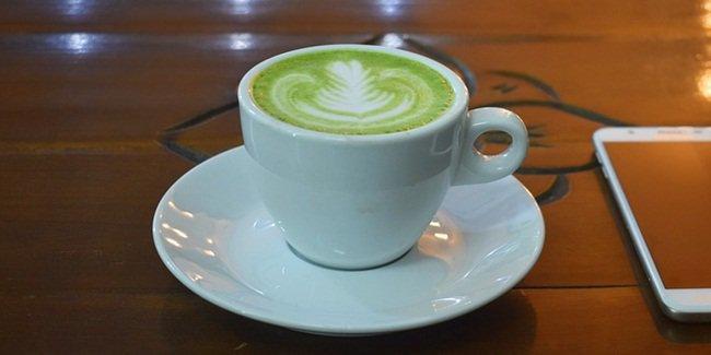 Hati-Hati, Terlalu Banyak Minum Green Tea Bisa Bikin Susah Hamil