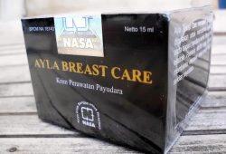 Ayla Breast Care Asli Nasa Perawatan, Pembesar, dan Pengencang Payudara