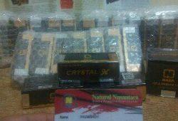 Jual Crystal X Asli di Surabaya