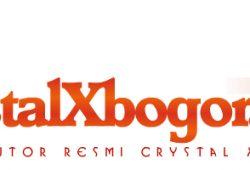 Jual Crystal X di Jasinga
