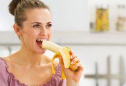Mau Solusi Enak Atasi Masalah Keputihan Wanita ? Makan Pisang !