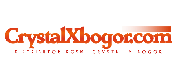 Crystal X Bogor